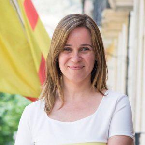 Isabel López Galera, cabeza de lista de PSOE