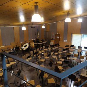 Casa de la Música de Xixona.