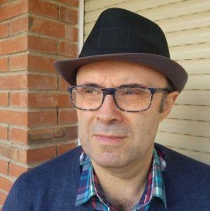 Bernardo Garrigós Sirvent, Cronista Oficial de Xixona.