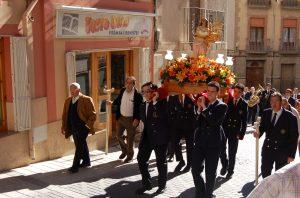 Agrupación Artístico Musical El Trabajo. Santa Cecilía 2007.