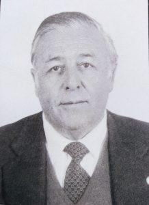 Fernando Galiana Carbonell.