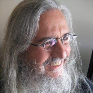 L'escriptor xixonenc Josep de Sílim.