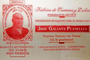 Tapa superior de envase de madera de la imprenta VIDECA. Década de 1970.