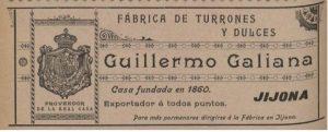 Anuario del Comercio Riera 1904.
